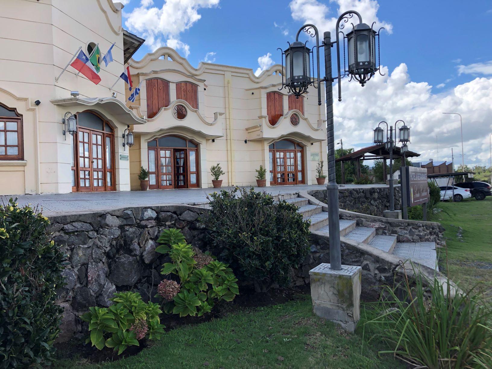 Hotel Santa Catalina – Holmberg / Río Cuarto – CÓRDOBA ...